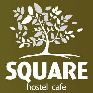 Square hostel&cafe