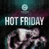 Вечірка Hot Friday @ Egoist Palacе