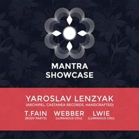Вечірка Mantra Showcase