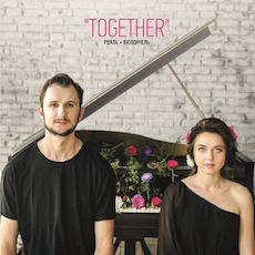 Єгор Грушин в рамках туру «Together»