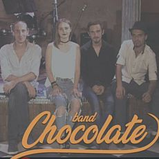 Концерт Chocolate Band