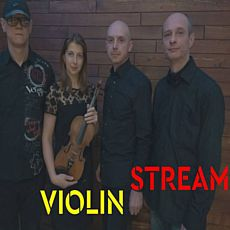 Виступ Violin Steam